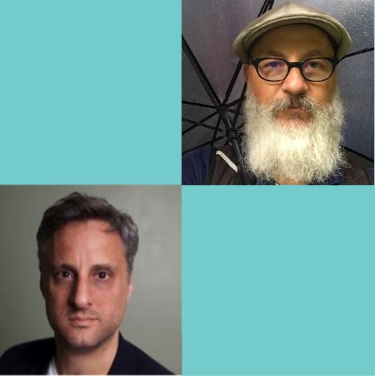 Fiction With Adam Foulds & Toby Litt, Guest TBC