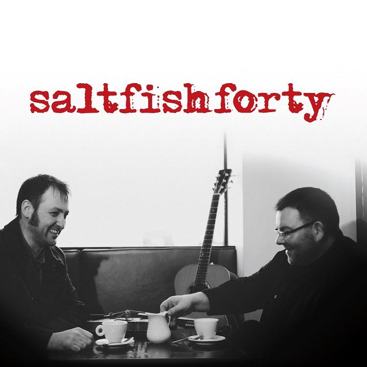 saltfishforty at Abriachan Hall