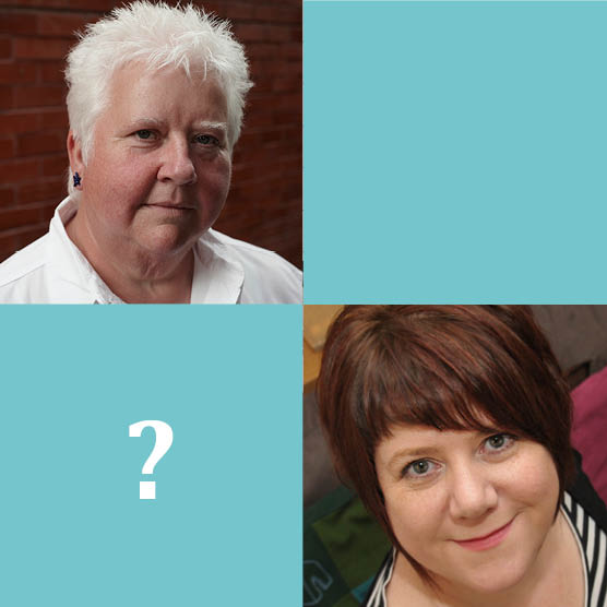 Crime Writing - Val McDermid & Louise Welsh