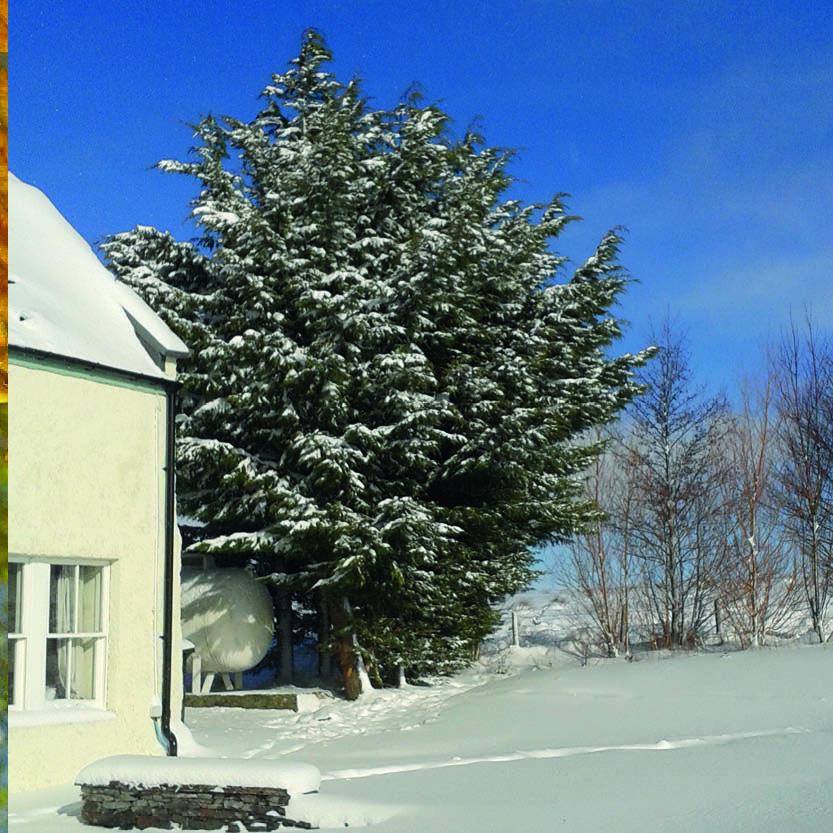 December Retreat