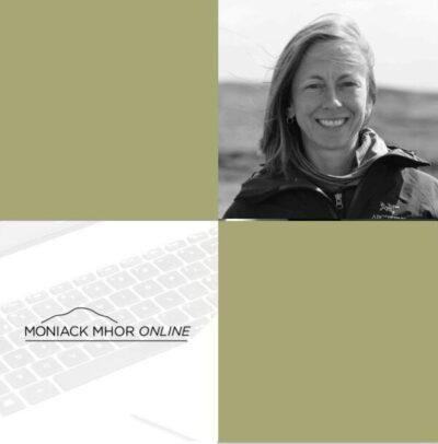 Highland Book Prize: Online Talk