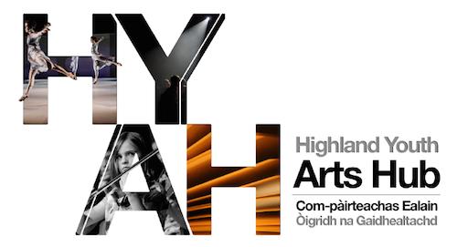 HYAH logo