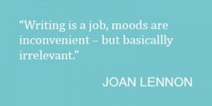 Joan Lennon