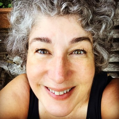 Online Talk - Building Plot and Managing Tension with Joanne Harris