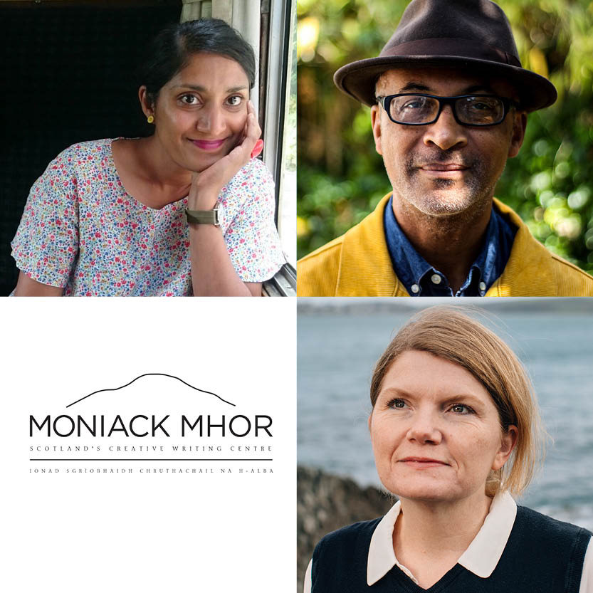 Memoir With Colin Grant & Chitra Ramaswamy, Guest Cathy Rentzenbrink