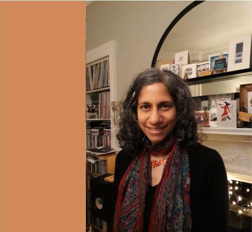 Poetry Workshop With Nalini Paul