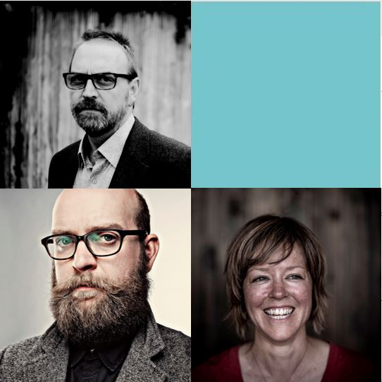 Songwriting  With Boo Hewerdine and Findlay Napier, Guest Emily Barker
