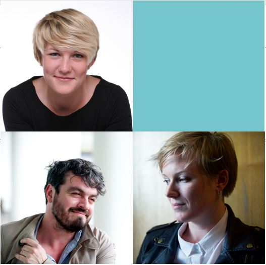 Performance Poetry: Caroline Bird & Ross Sutherland, Guest Hannah Silva