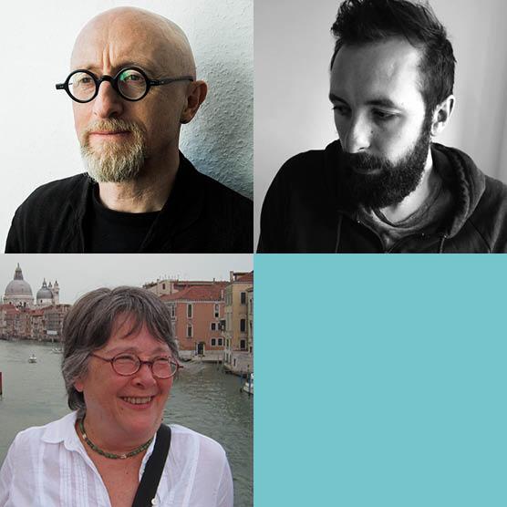 Fiction: Nicholas Royle & Tom Fletcher, Guest: Lisa Tuttle