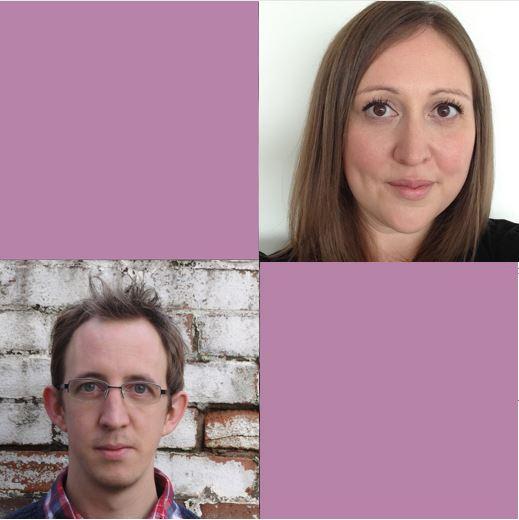 Short Course - Editing: Francesca Main & Nathan Filer