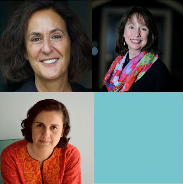 Tutored Fiction Retreat With Kamila Shamsie & Gillian Slovo, Guest Jenny Brown