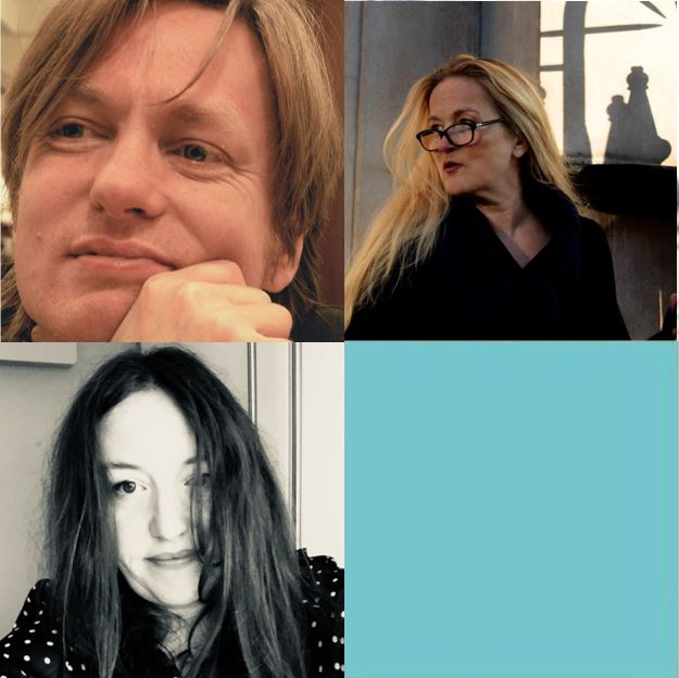 Tutored Writing Retreat: With Michel Faber & Louisa Young Guest Kathryn Williams