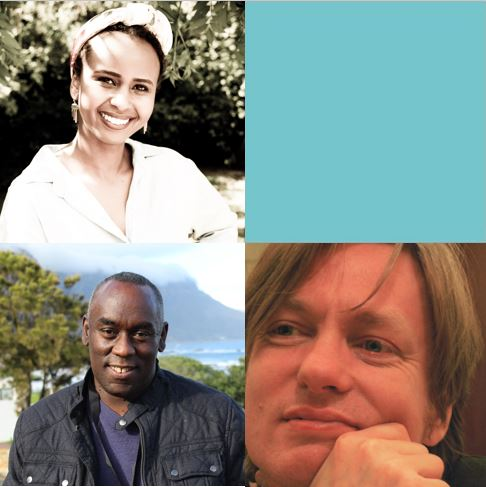 Fiction: Nadifa Mohamed & Alex Wheatle, Guest: Michel Faber