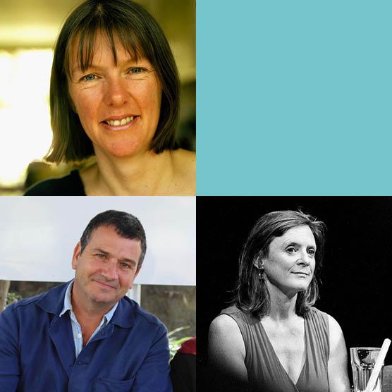 Nature Writing: Kathleen Jamie & Mark Cocker, Guest: Linda Cracknell