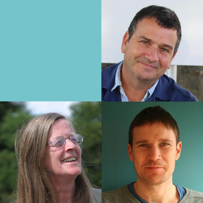 Nature Writing: Sara Maitland & Mark Cocker, Guest: Gavin Francis