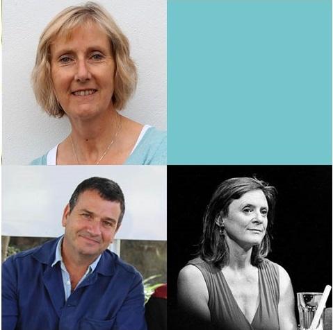 Nature Writing: Karen Lloyd & Mark Cocker, Guest: Linda Cracknell