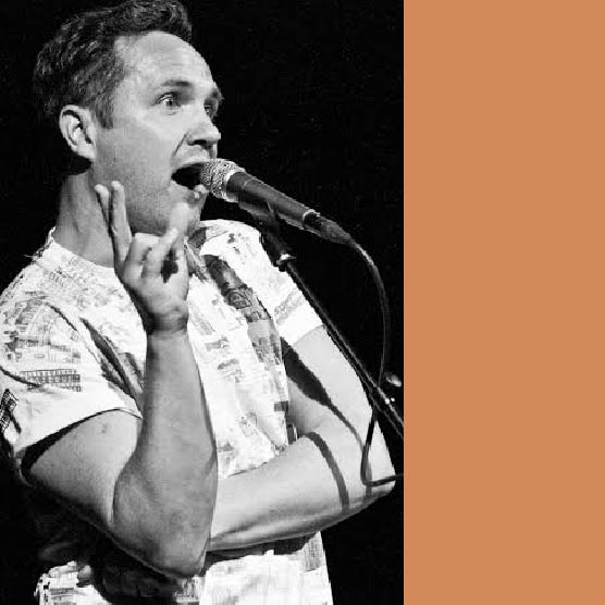 Day Workshop: Performing Your Work with Alan Bissett