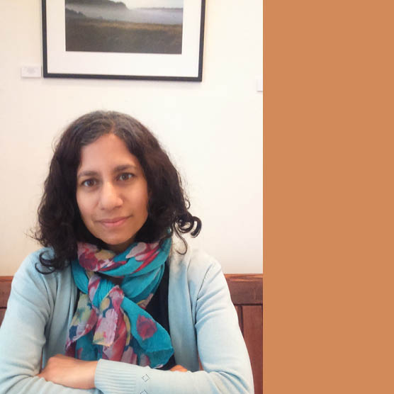 Day Workshop: Poetry: Engaging the Senses with Nalini Paul