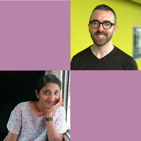 Short Course: Journalism - Chitra Ramaswamy & Peter Geoghegan