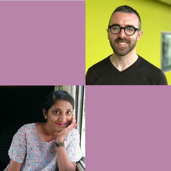 Short Course: Journalism - Chitra Ramaswamy & Peter Geoghegan