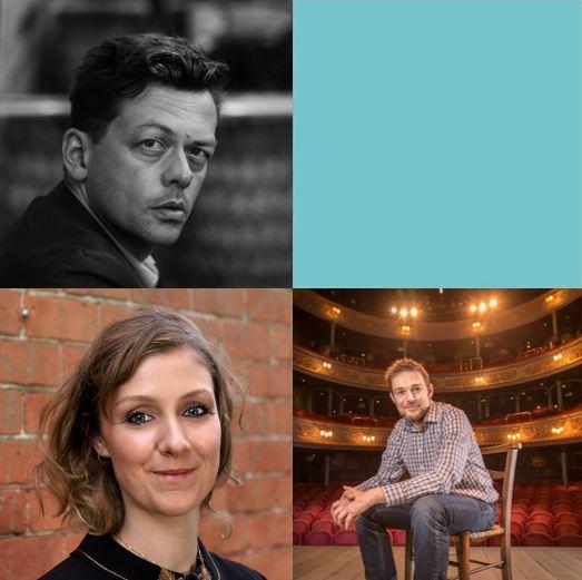 Playwriting: Simon Stephens & Ella Hickson, Guest David Greig