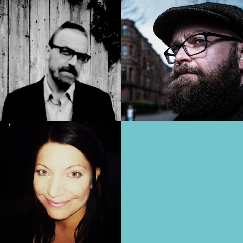 Songwriting: Boo Hewerdine & Findlay Napier Guest: Edwina Hayes