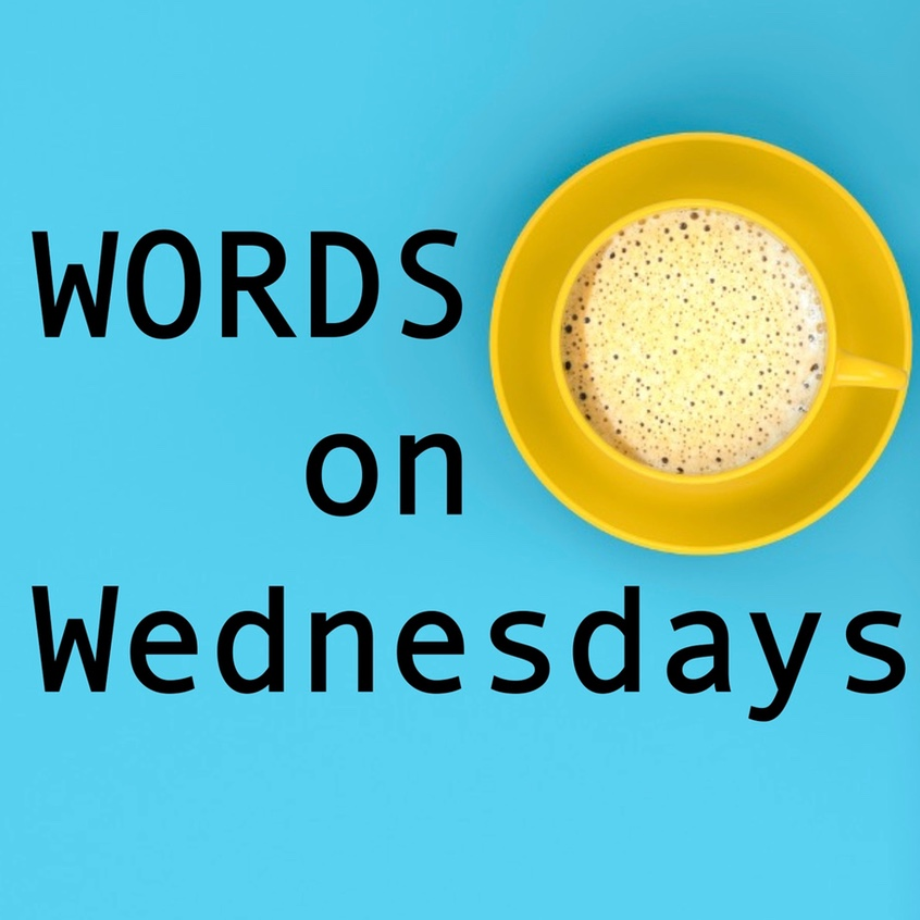 WORDS on Wednesdays