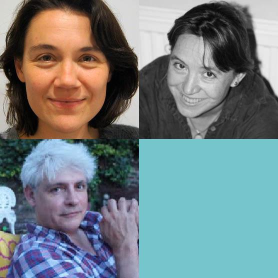 Writing for Radio: Jessica Dromgoole & Katie Hims, Guest: Sebastian Baczkiewicz